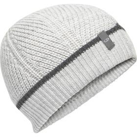 Icebreaker Waypoint Bonnet, steel heather